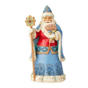 Ukrainian Santa | Jim Shore
