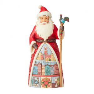 Portuguese Santa | Jim Shore