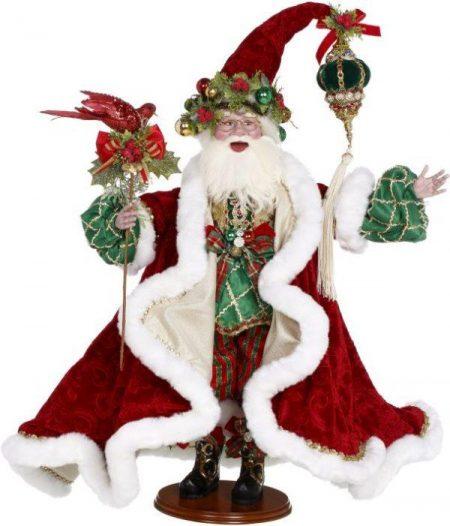 CHRISTMAS MAGIC LIMITED EDITION   MARK ROBERTS