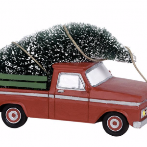 Village Accessories | Here Comes Christmas | Department 56