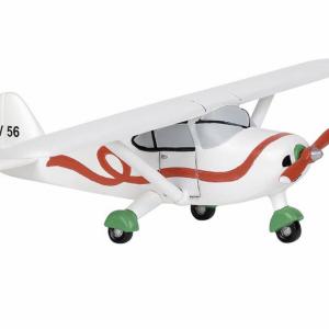 Snow Village Series | Santa's Plane | Department 56