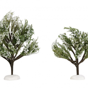 Village Accessories | White Christmas Oaks | Department 56