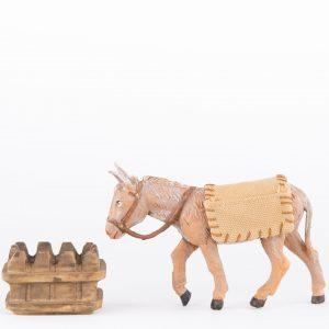 Fontanini|Mary's Donkey