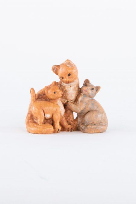 Fontanini|Cat Family