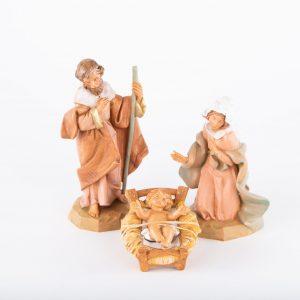Fontanini|Holy Family