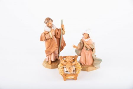 Fontanini Holy Family