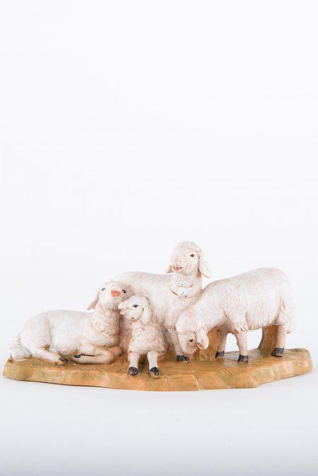 Fontanini|Sheep Family
