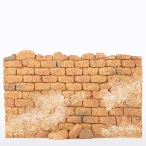 Fontanini|City Wall