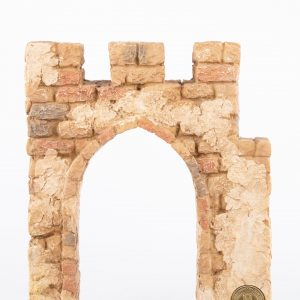 Fontanini|Enterance Gate