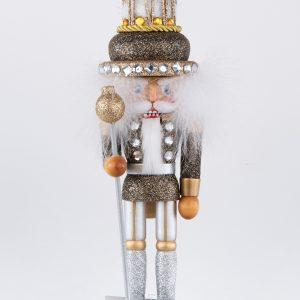 Kurt S. Adler|Nutcracker-Bronze