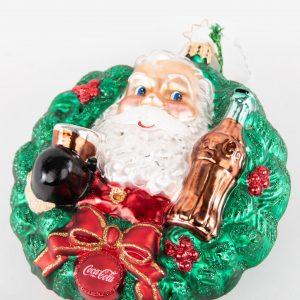 Christopher Radko|Holiday Toast Ornament