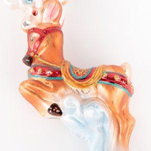 Christopher Radko|Jump Ornament