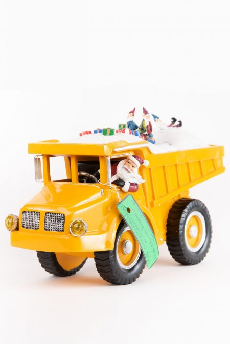 Amusements|Dump Truck