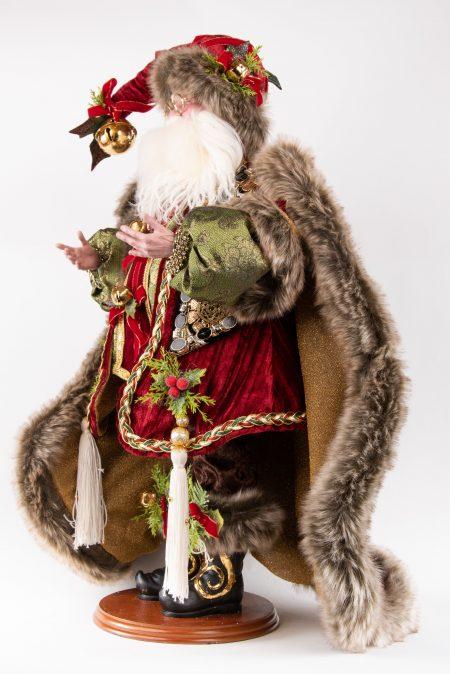 Mark Roberts Sleighbell Santa