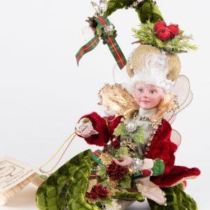 Mark Roberts|Holly Belle Princess Fairy