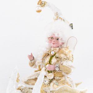 Mark Roberts|Holly Pearl Princess Fairy