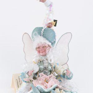 Mark Roberts|Sugar Plum Princess Fairy