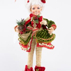 Mark Roberts|Northpole Holly Belle Gril Elf
