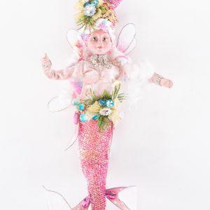 Mark Roberts|Mermaid Fairy
