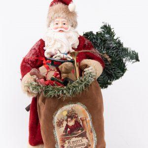Kurt S. Adler|Santa