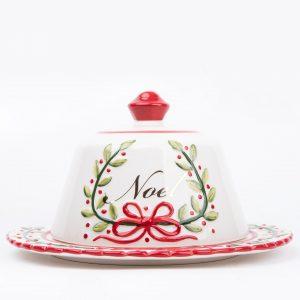 Noel Plate