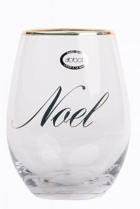 Abbot|Noel Glass