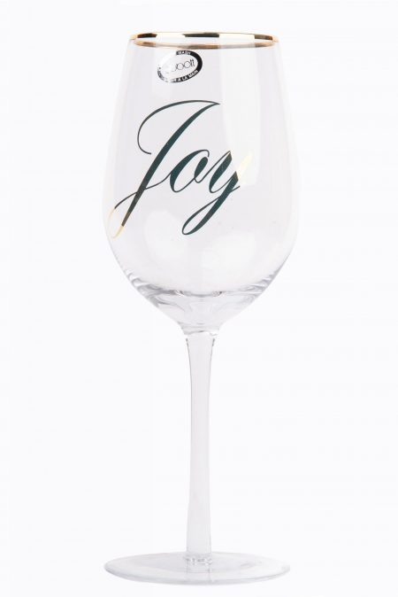 Abbot|Joy Glass