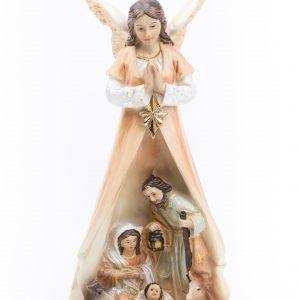 Mark Roberts|Nativity with Angel