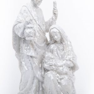 Sparkling Holy family