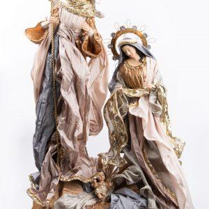 Mark Roberts|Nativity