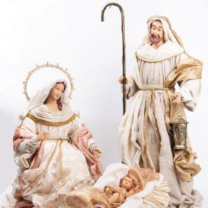 Mark Roberts|Nativity set of 3
